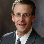 photo of Jeff Roesler, Associate Head for Grad Advising